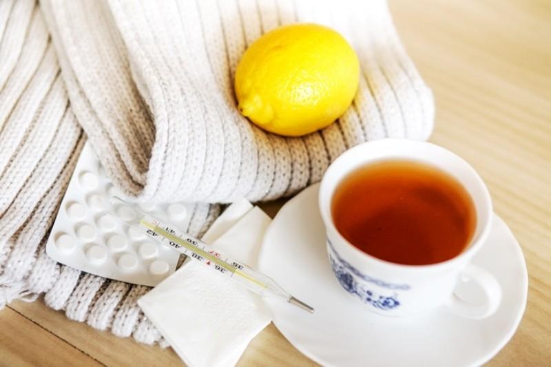 Первый случай заболевания гриппом отмечен в Архангельской области