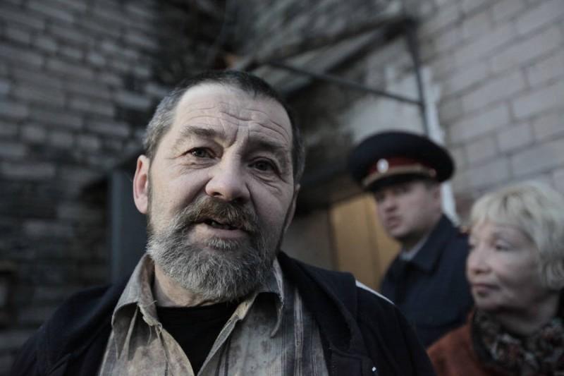 Суд отпустил Мохнаткина из-под стражи