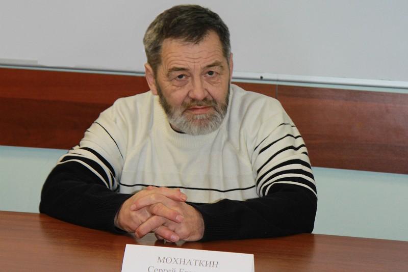 Мохнаткин: Репрессии только усиливают желание бороться