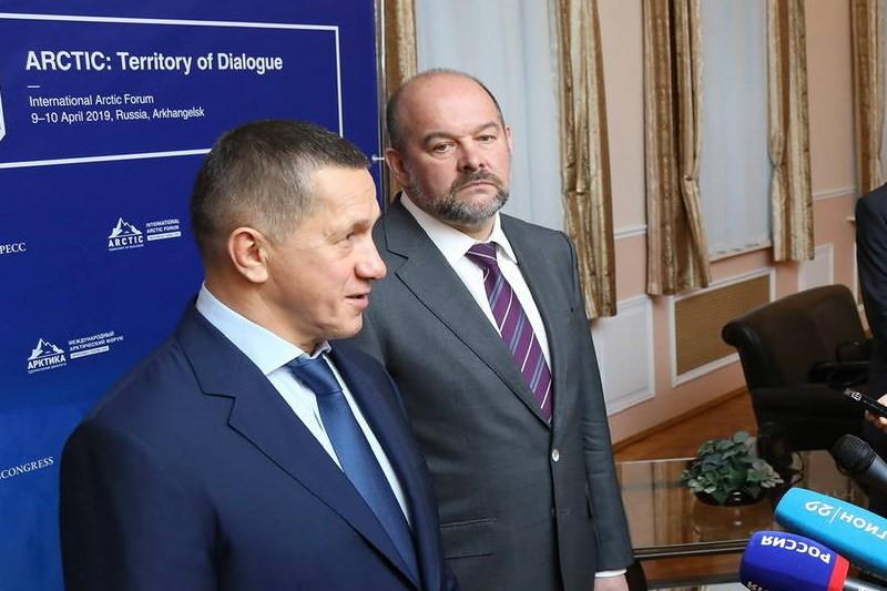 Инфраструктура не готова: Архангельск теряет Арктический форум