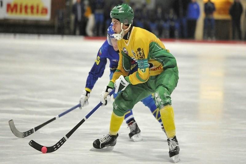 Первую выездную победу в Чемпионате России «Водник» одержал над «Зорким»