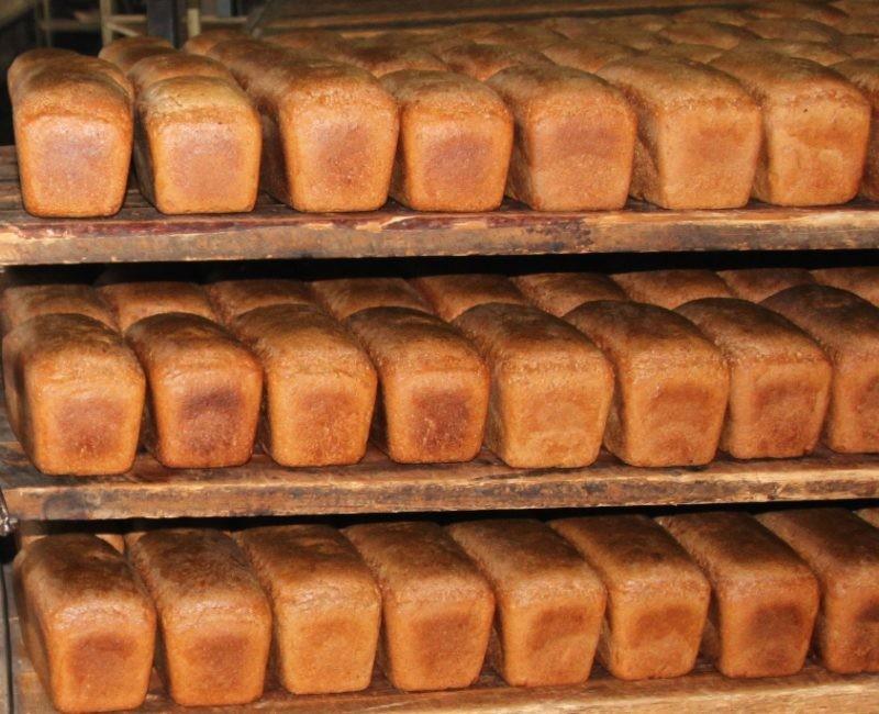 Хлеб в России подорожает