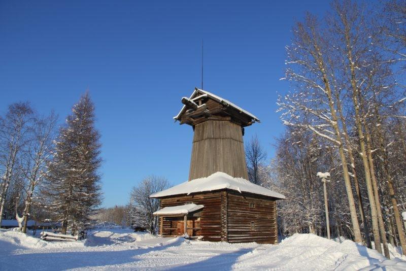 К 55-летию музея «Малые Корелы» обновится мельница из Кожпосёлка
