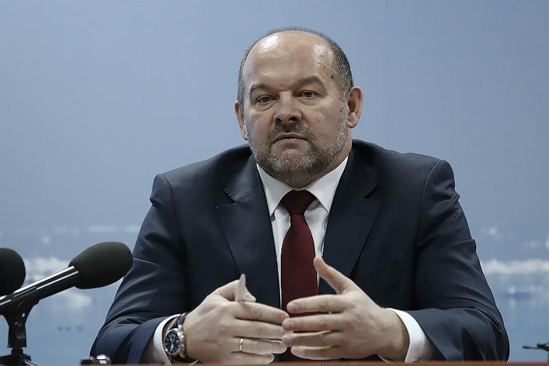 Орлов: Мы выполнили все обязательства перед оргкомитетом Арктического форума