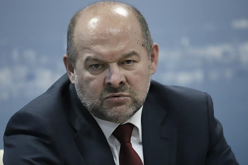 Губернатор Орлов просит отменить решение суда по референдуму