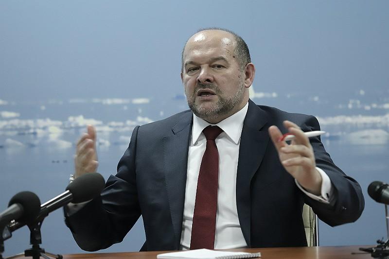 Губернатор Орлов назначил Архангельскую область «Началом Арктики»