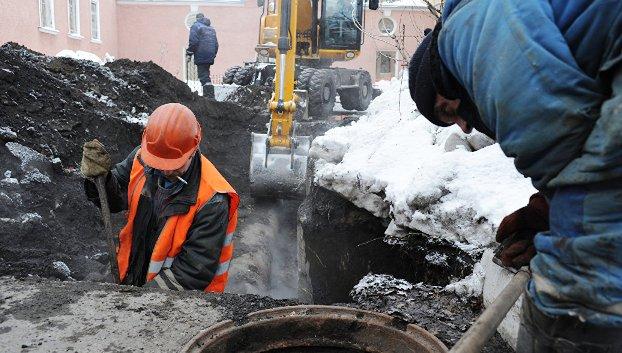 Несколько районов Архангельска завтра останутся без воды и тепла. Для надёжности