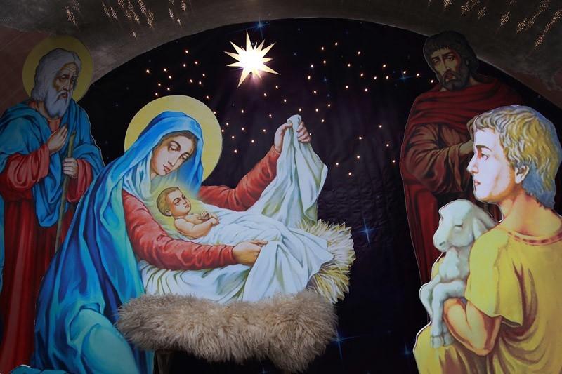 Картинки на тему рождественское