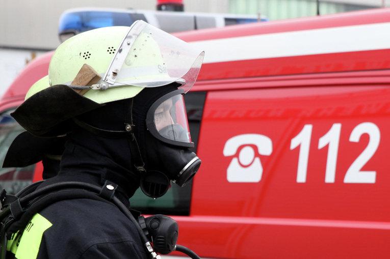 Архангельская городская служба спасения остановила свою работу