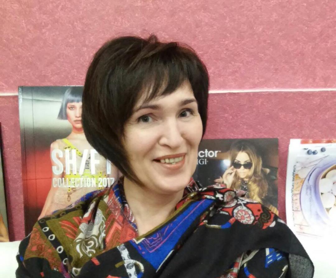 Оппозиционер Елена Калинина готова побороться за пост архангельского губернатора
