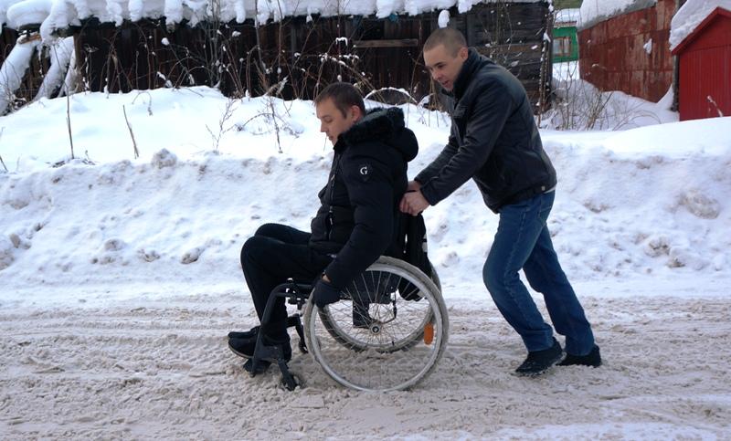 Молодёжь Архангельска приглашают на инклюзивную платформу