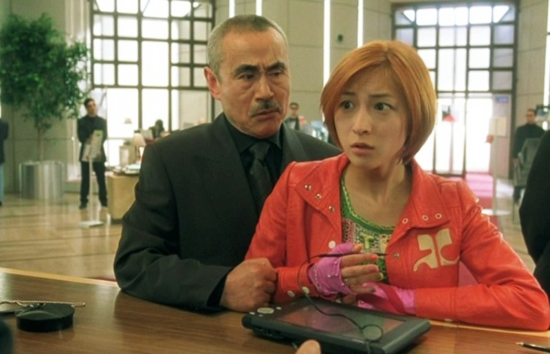 Кража в Онежском районе по сценарию французской комедии