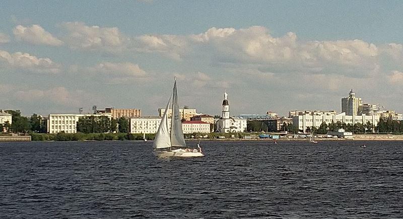 Интеллектуальный уровень Архангельска – нулевой