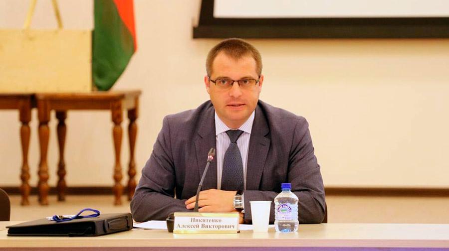 Депутаты утвердили нового замгубернатора Орлова по инвестполитике