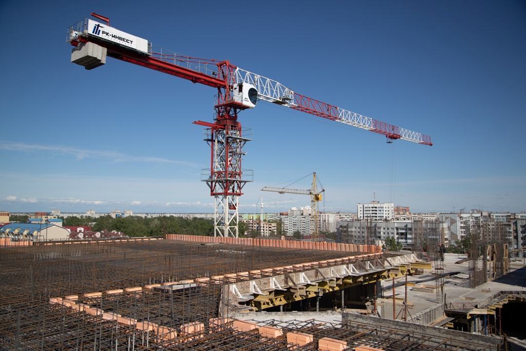 Архангельские строители как «дети понедельника»
