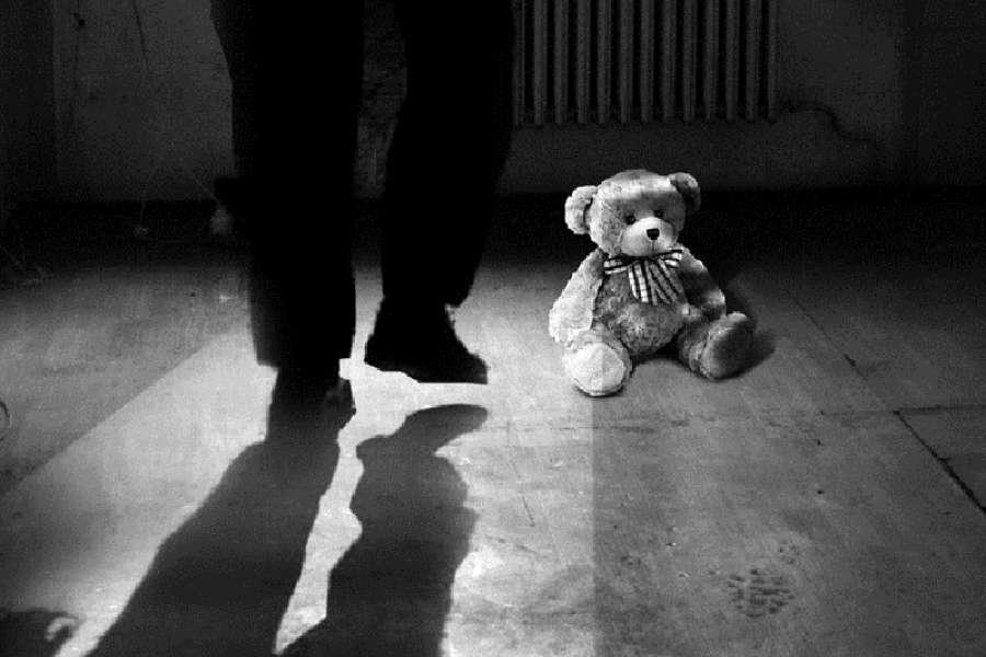 В Котласе разыскивают педофила