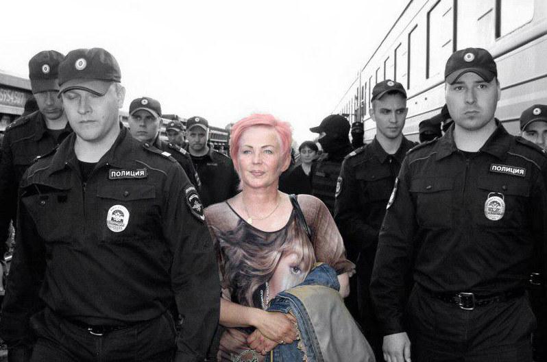 Анна Шекалова Шиес