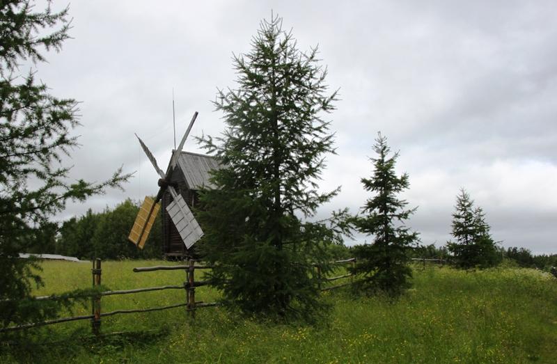 Вот и лето прошло. В Архангельской области ожидаются ветер с севера, гроза и град