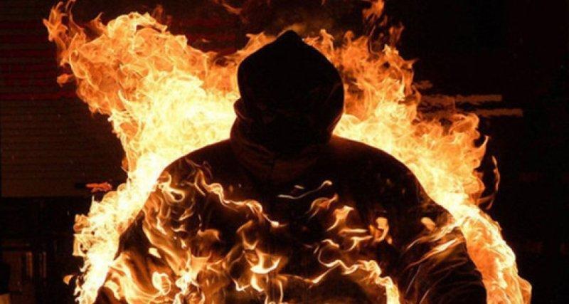 Молодой архангелогородец дом с людьми спалил ни с того, ни с сего