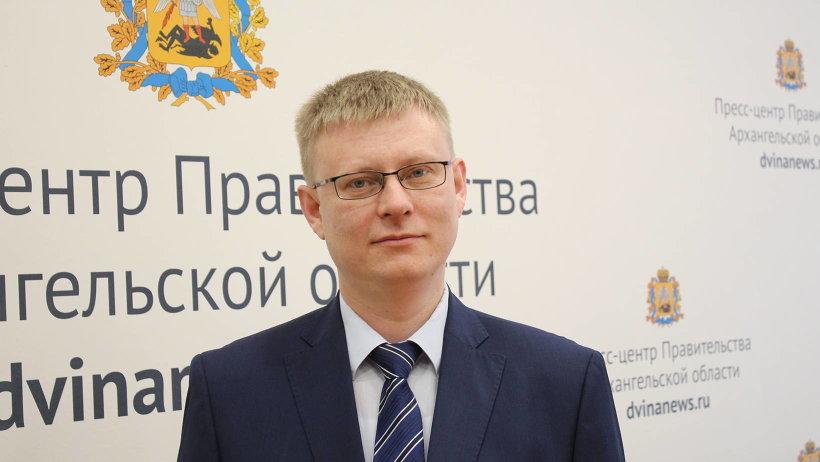 Главным по областным СМИ в Поморье стал Олег Ипатов