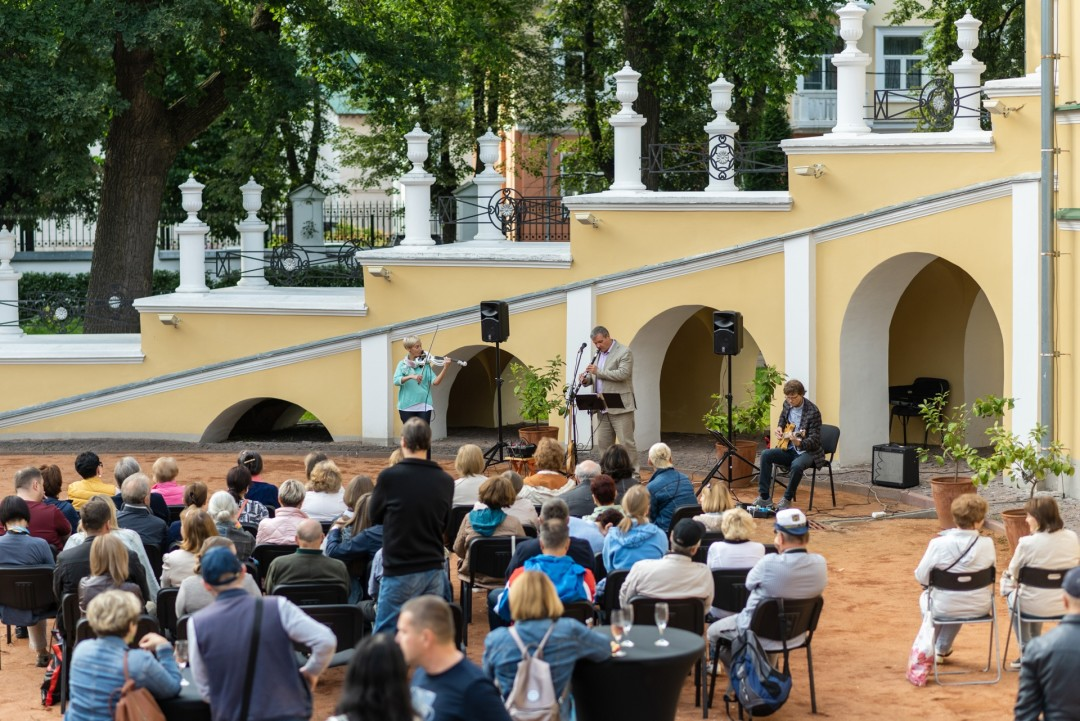 Арт-квартет Тима Дорофеева сыграет на фестивале «Лимон» в Ярославле