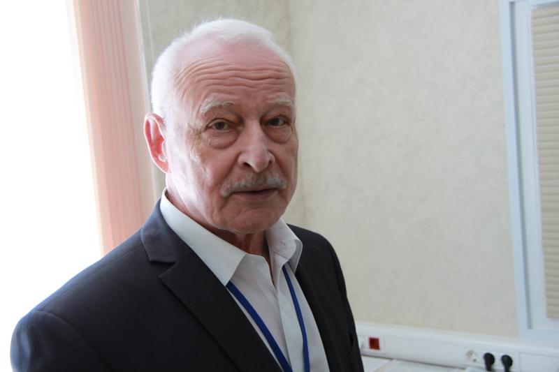 В Архангельске второй авиаотряд возглавил Николай Соловьёв