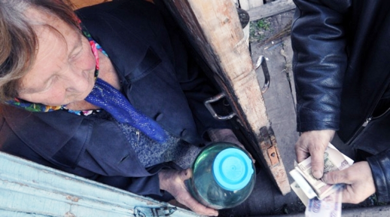 Жительница Новодвинска пойдёт под суд за чекушку спирта