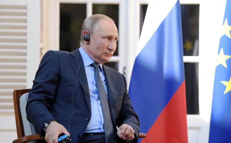 Владимир Путин: Никакой угрозы нет. Погибших наградят