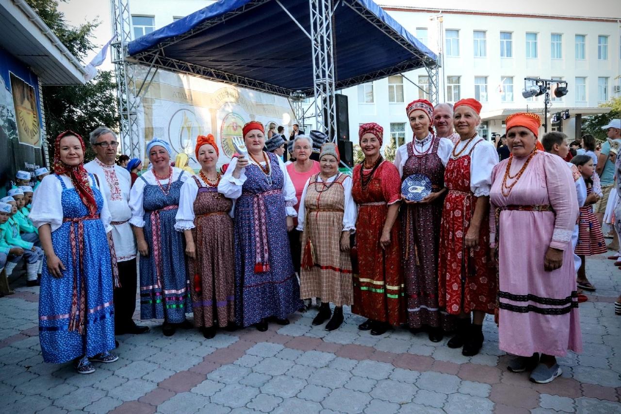 Архангельская «Сугревушка» стала победителем международного этноконкурса «Атлеш»