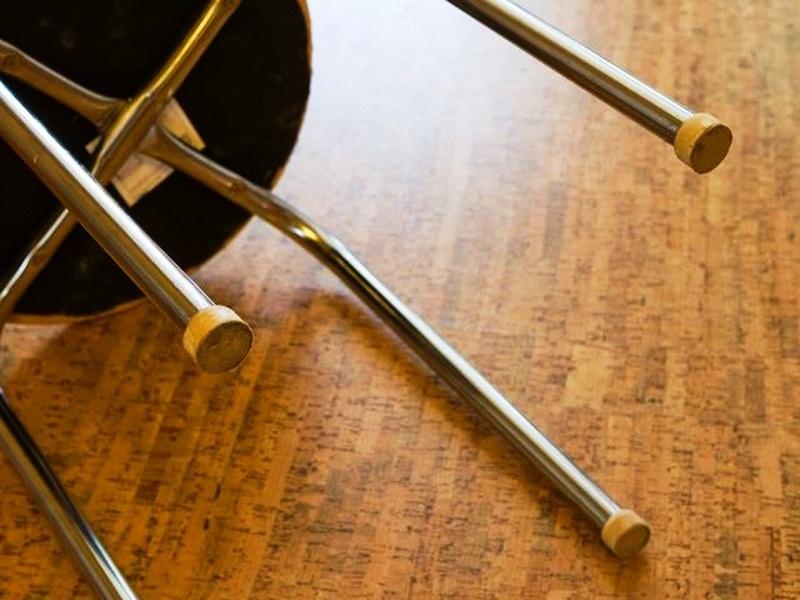 В Северодвинске барный стул становится популярным орудием убийства