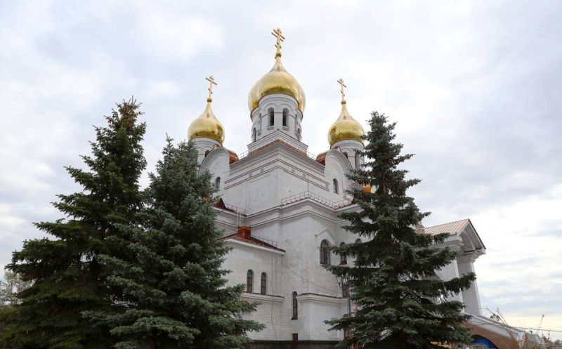 Звонницы архангельского собора обустроят специалисты Международного центра
