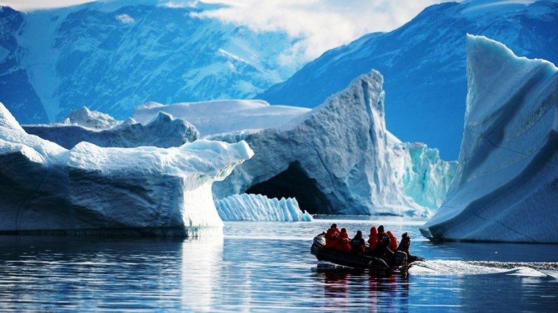 Региональную повестку Арктического форума представят в Санкт-Петербурге