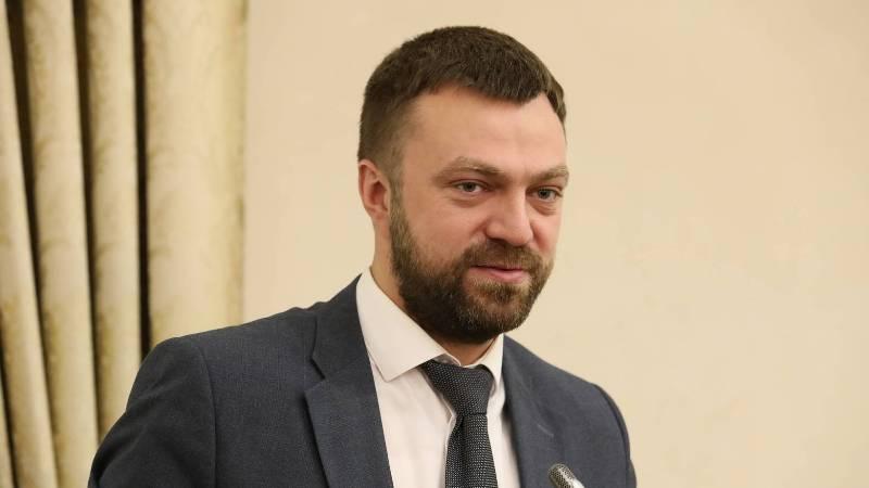 Архангельский губернатор назначил нового министра строительства