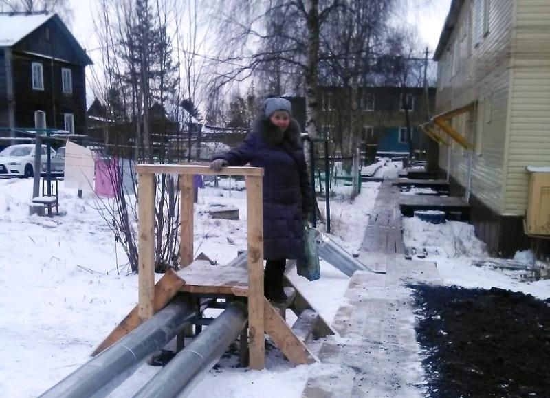 Ростехнадзор: Бобровский заградопровод построен с нарушениями