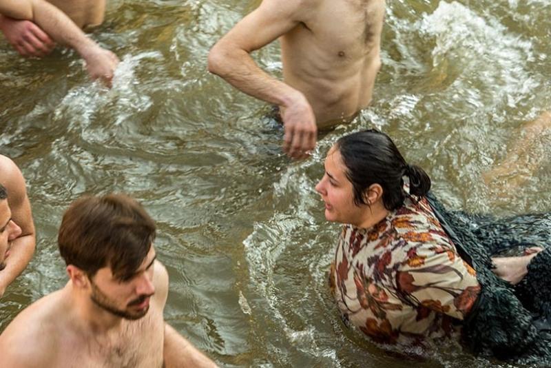 «Бог» и «Островитянин» откроют ARCTIC OPEN