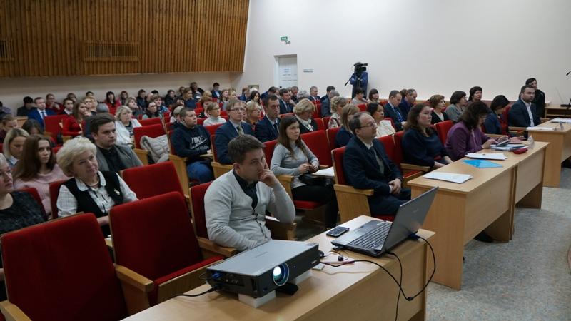 Бюджет Архангельской области у публики вопросов не вызвал