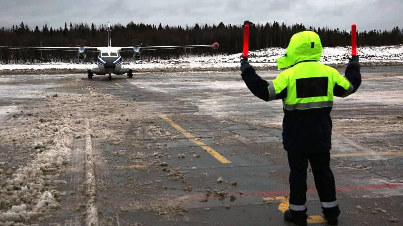 Первый рейс на Соловки после перерыва прошёл успешно