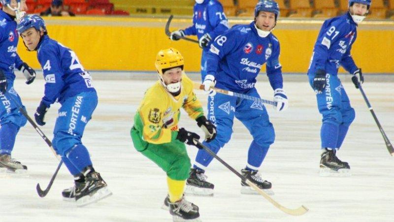«Воднику» вручили бронзу чемпионата России после 15-летнего перерыва