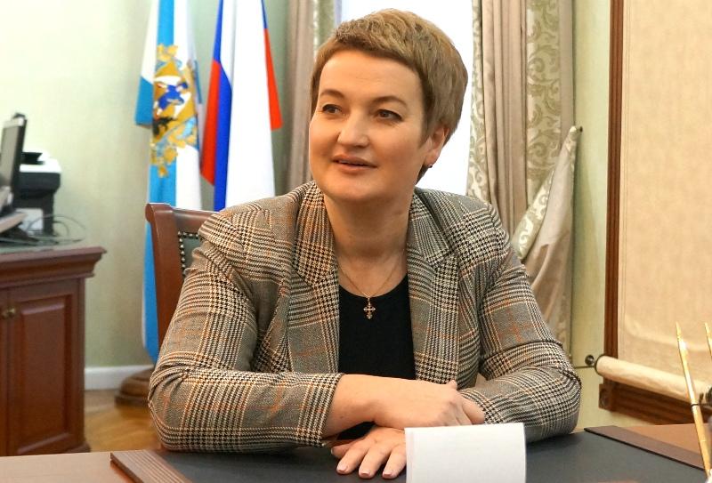 Екатерина Прокопьева: «Если надо, и в бой пойду, с ружьём. Я не шучу»
