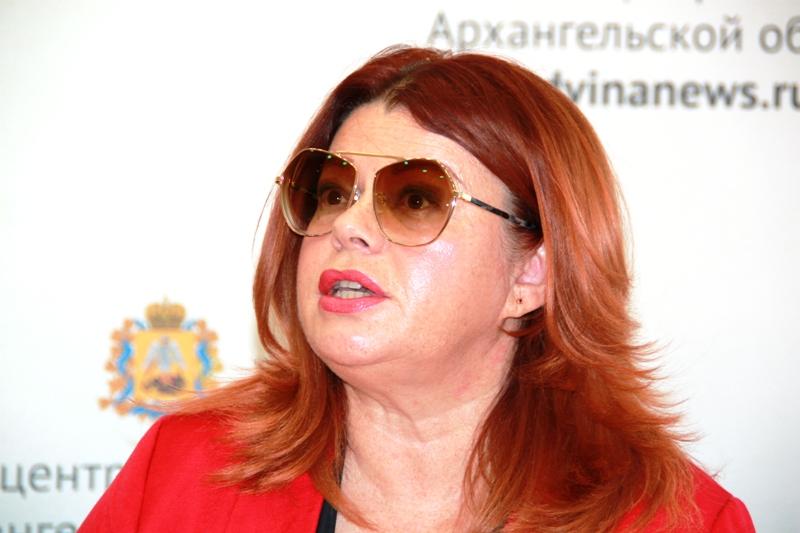 Министр культуры Архангельской области ушла в отставку