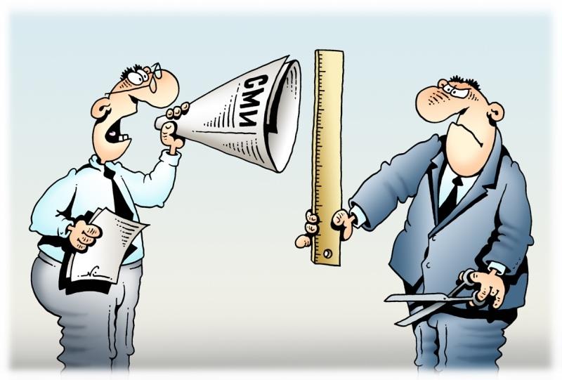 Как пресс-секретарь губернатору Шиесом подсуропил