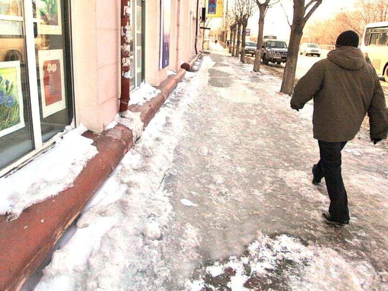 Тревожное воскресенье ожидается в Архангельской области