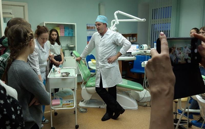 В Архангельской области больницы пополнились кадрами