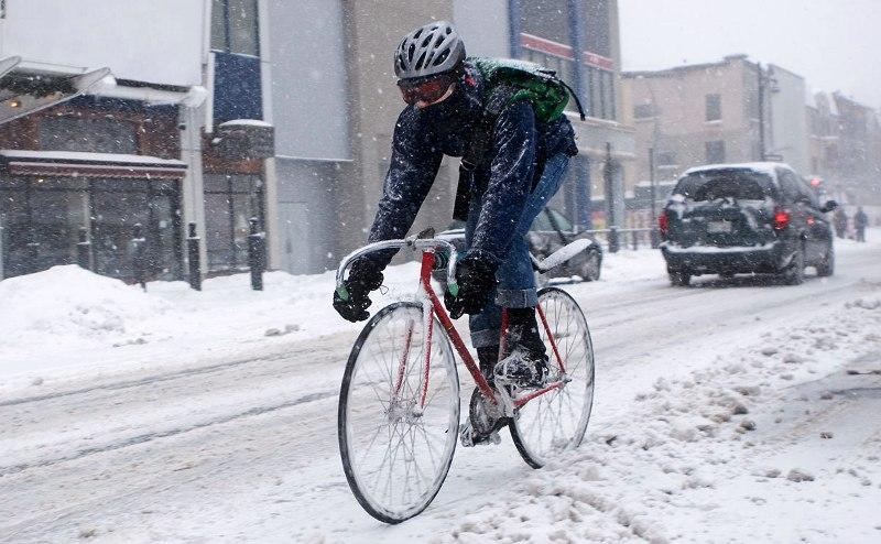 Похититель велосипедов из Новодвинска на дело ездил в областной центр