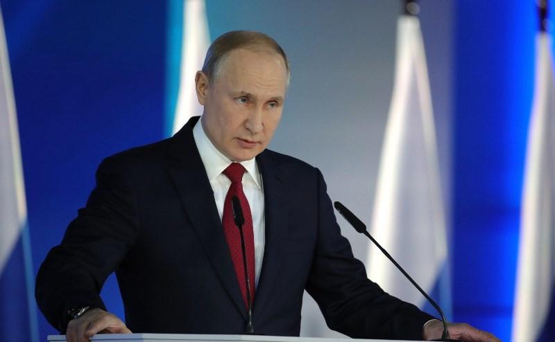 Владимир Путин: «Дорогие мои коллеги, нельзя так работать. Ну вы чего?»