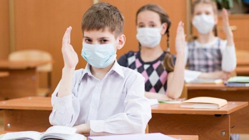 В Архангельской области введён карантин по гриппу и ОРВИ