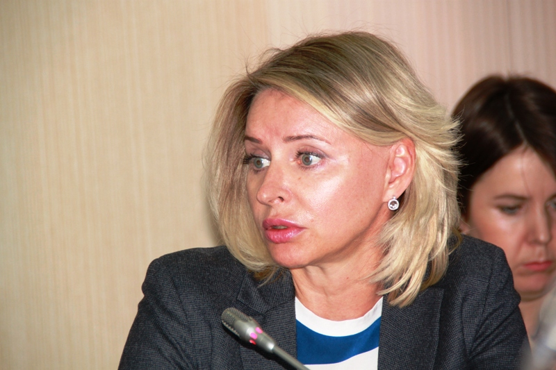 Опубликовано решение суда по делу о дипломе спикера Архгордумы