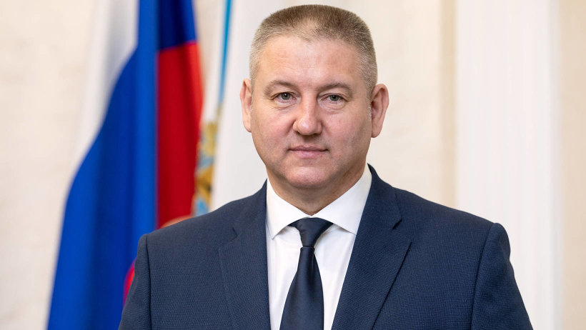 Бывший директор морского кадетского корпуса стал министром образования Поморья