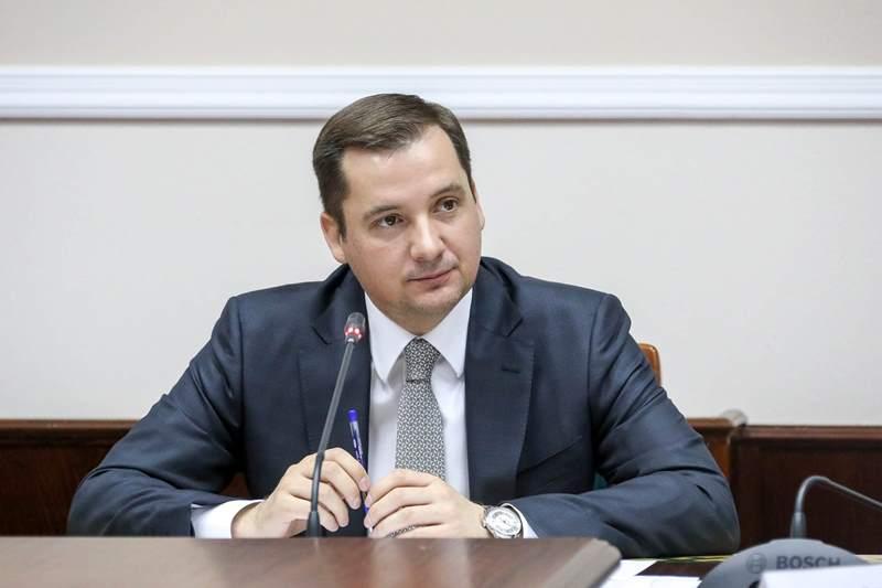 Начался брифинг врио губернатора Архангельской области