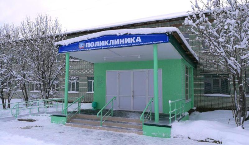 В Няндомском районе Архангельской области выявлен первый пациент с коронавирусом